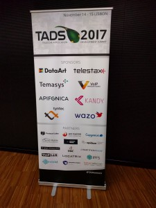 TADSummit Day 1