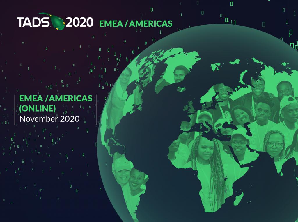 TADSummit 2020
